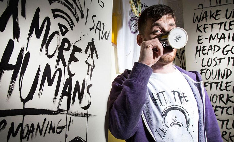 Ben Tallon, Freelance Illustrator